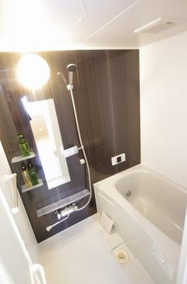【浴室】BAYBRANCHE
