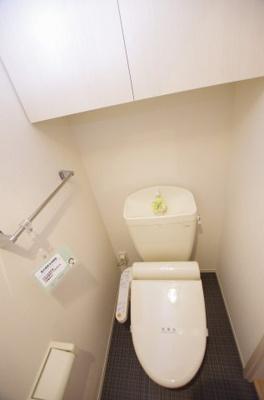 【トイレ】BAYBRANCHE