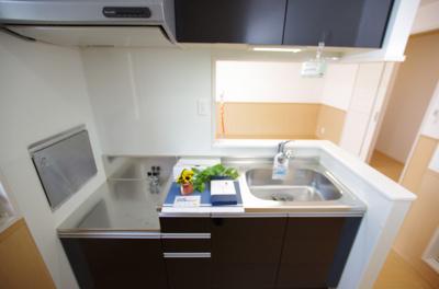 【キッチン】BAYBRANCHE