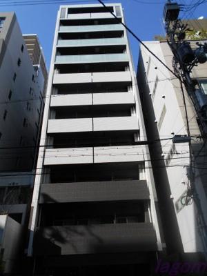 【外観】スワンズシティ心斎橋アネーロ