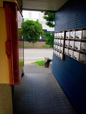 【その他】レオパレスグランデーム幕張