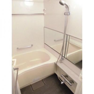 【浴室】クオリア恵比寿イースト
