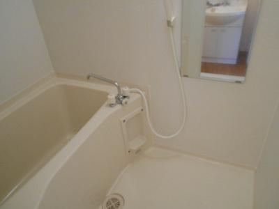【浴室】アミティエーヌ