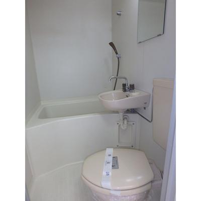 【浴室】宮前ビル