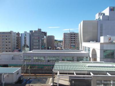 【展望】フォーレスト・ノース・ビル