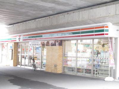 セブンイレブン横浜セ…まで43m