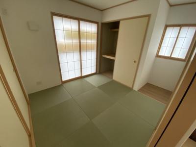 クレイドルガーデン 熊本市西区花園 第4 2号棟