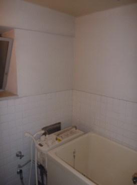 【浴室】高田馬場住宅
