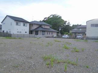 野洲市高木【4区画】4号地 売土地