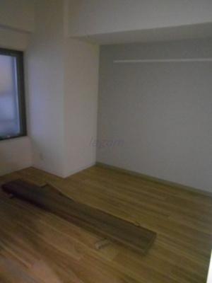 5.5帖の寝室