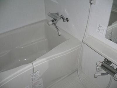 【浴室】ライブコート大鳥居