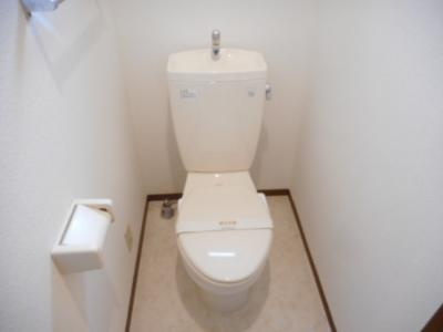 バス トイレ別