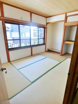 【和室】南花田町貸家