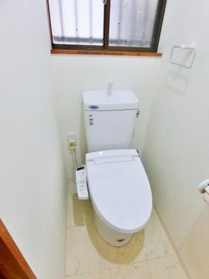 【トイレ】南花田町貸家