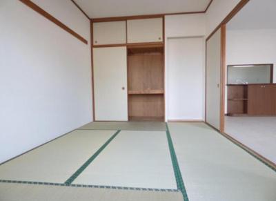【洋室】グランディ東所沢