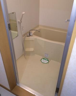 【浴室】アークメゾン喜多見