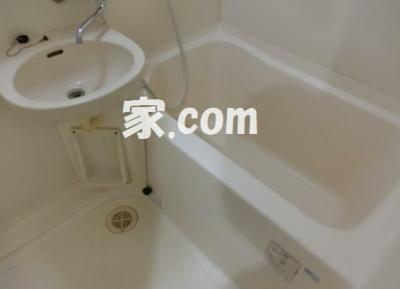 【浴室】KAMELIA