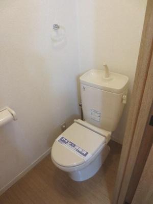 【トイレ】ブラッサム雪谷(ユキガヤ)