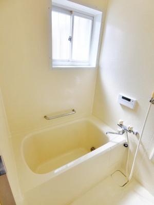 【浴室】浜寺船尾町西貸家