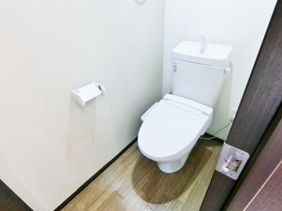 【トイレ】浜寺船尾町西貸家