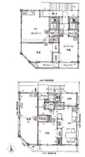 【一棟アパート】戸田駅8分◆利回り6.88%