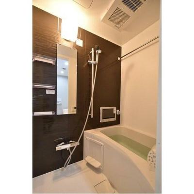 【浴室】CASA PIAZZA練馬北町