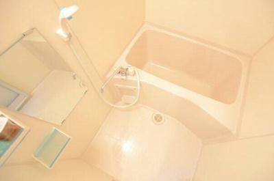 【浴室】メゾンカワシマ