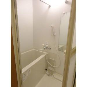 【浴室】ロイヤルシティ ニュー長岡