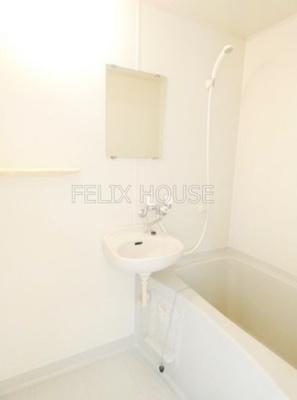 【浴室】グランドゥール北町