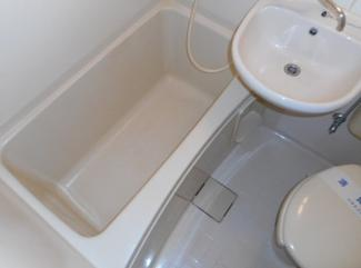 【浴室】朝霞市本町2丁目一棟マンション