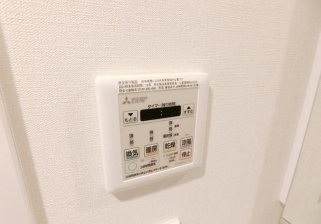 【設備】NL新中野レジデンス