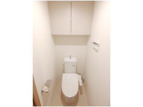 【トイレ】NL新中野レジデンス
