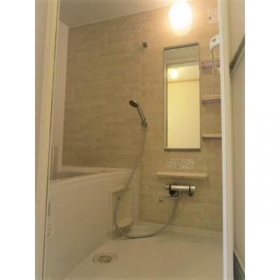【浴室】カーサ ベルデ