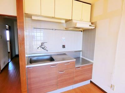 【キッチン】グランクルクラッセ鳳