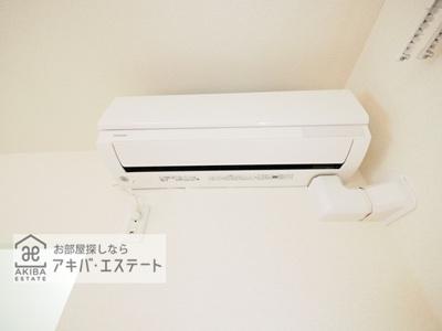 【寝室】ローズ・コート 東浅草