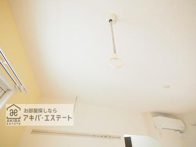 【収納】ローズ・コート 東浅草
