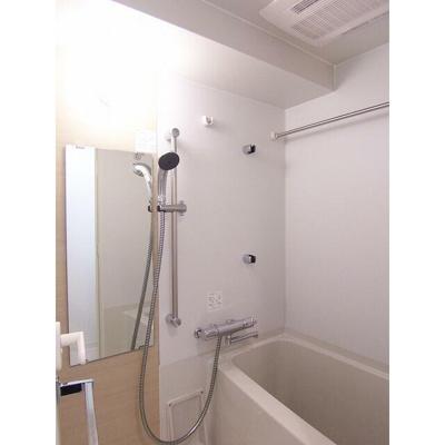 【浴室】グランドコンシェルジュ上池袋(グランドコンシェルジュカミイケブクロ)
