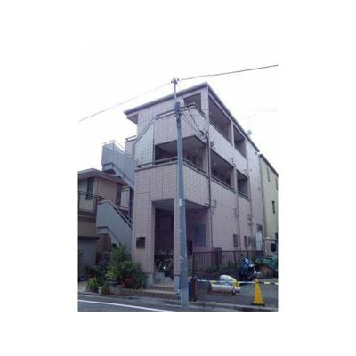 【外観】COURT・PALACE-HARU