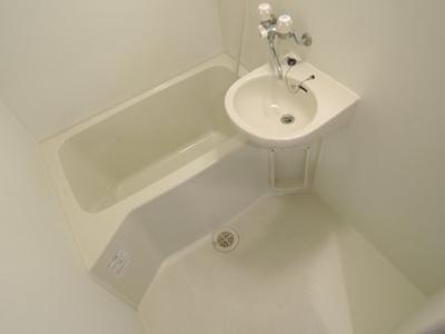 【浴室】西形ビル