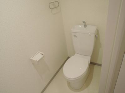 【トイレ】西形ビル