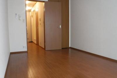 【寝室】K-flat(ケイフラット)