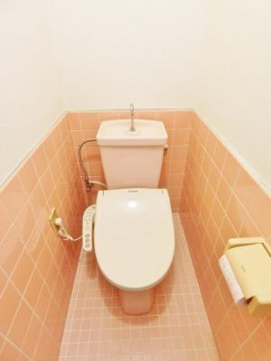 【トイレ】堺市西区上貸家