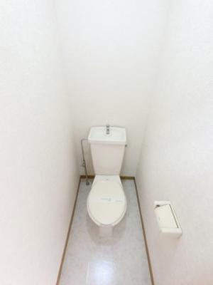 【トイレ】ファミーユのぞみ