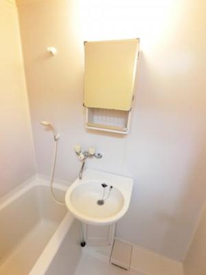 【浴室】ファミーユのぞみ