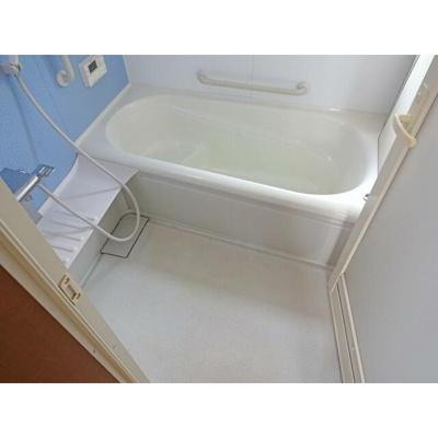 【浴室】足立区谷在家1丁目住宅