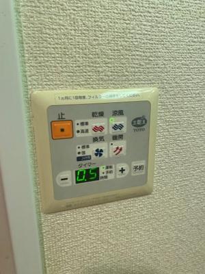 【設備】グリフィン横浜・桜木町