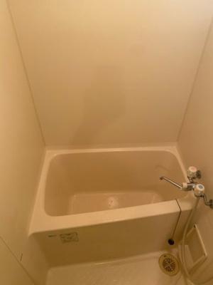 【浴室】グリフィン横浜・桜木町