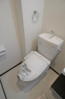 【トイレ】ベイルーム横浜吉野町