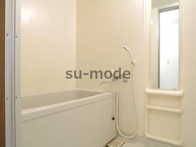 【浴室】パインフィールド高槻