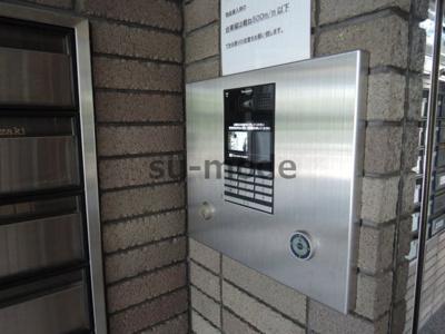 【セキュリティ】パインフィールド高槻